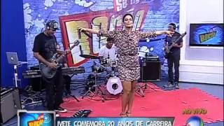 Ivete Sangalo - Participa do Se Liga Bocão - Completo 13/11/2013