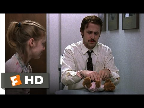 Lars and the Real Girl (8/12) Movie CLIP - The Bear Is Dead (2007) HD