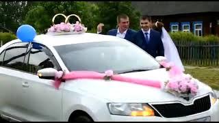 Вымогатели на марийской свадьбе часть 2