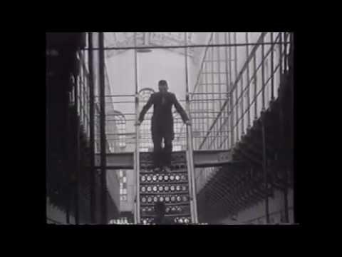 1963 RTE Television Documentary Radharc St  Patrick's Institution