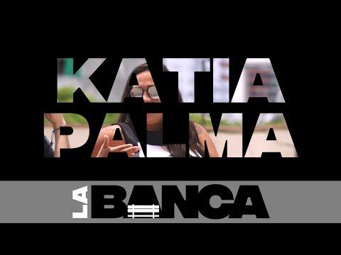 """Katia Palma """"Me encanta que la gente... se cague de risa conmigo"""""""