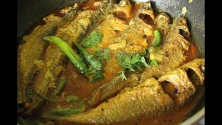 সর্ষে পারশে | Sorshe Parshe | স্পেশাল রেসিপি । Bengali Fish Curry  |
