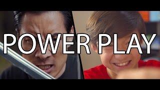 MyRodeReel 2016 - Power Play - People's Choice Winner