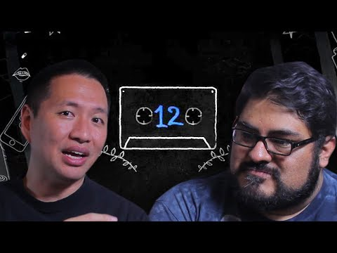 13 Reasons Why Episode 12 Reaction and Review