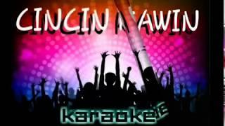 CINCIN KAWIN karaoke