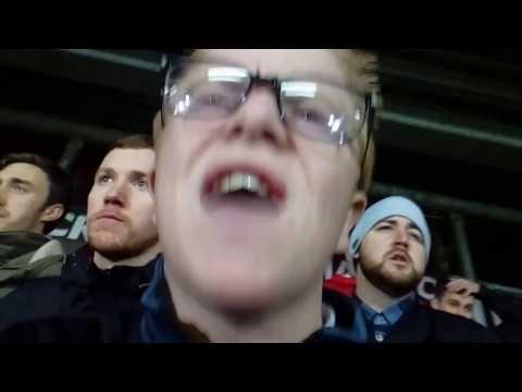 Match Day Experience: Dublin Derby Shamrock Rovers V Bohemians