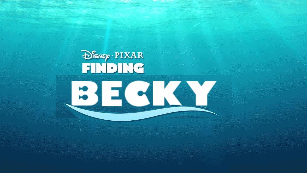 Finding Becky Official Trailer Hd