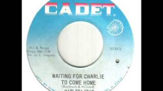 Marlena Shaw Waiting For Charlie To Come Home