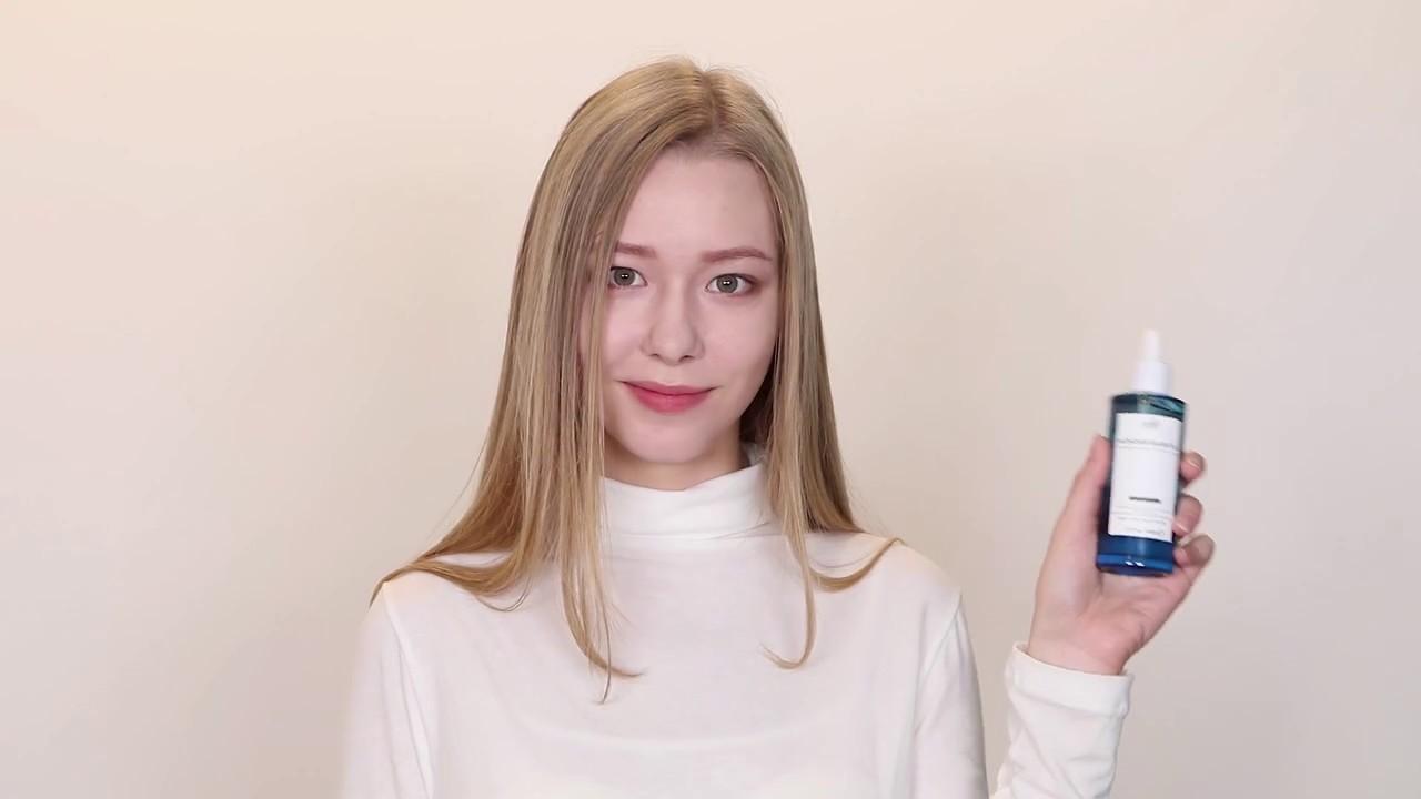 Увлажняющее масло для волос Lador Wonder Hair Oil