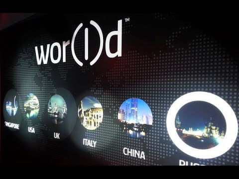 World Global Network 2014 Maroc casablanca