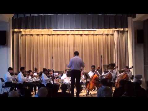 Do Wah Diddy - Germantown Junior Orchestra, Settlement Music School