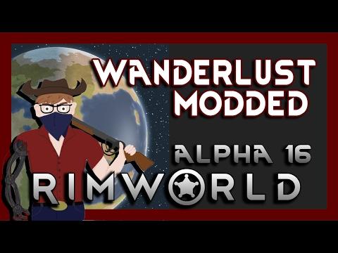 RimWorld Alpha 16 Modded | Season 2 | Episode 2 [New Comer]