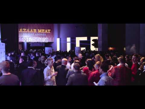 Steve Angello Reflections at LiFE Nightclub Las Vegas