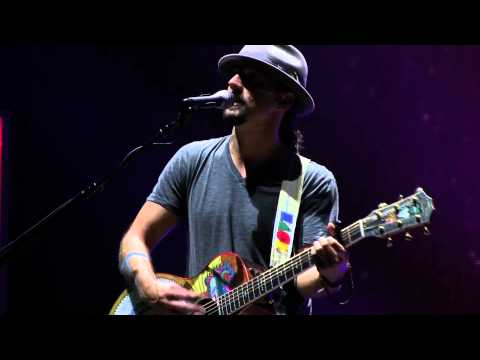 Jason Mraz - 93 Million Miles - Live in Vancouver