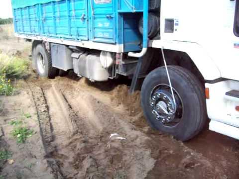 Ford Cargo 1722 Primera Parte Youtube