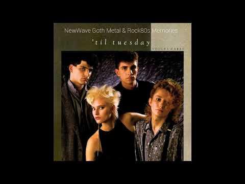'Til Tuesday -Voices Carry 1984/INFO/Lyrics/HD(Atomic Blonde Soundtrack)