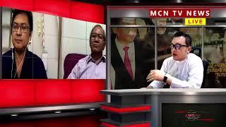 """∎ အမေရိကန်-တရုတ် ဆက်ဆံရေး အကြား မြန်မာ """"ပဲလှော်ကြားက ဆား"""" ဖြစ်နေပြီလား"""