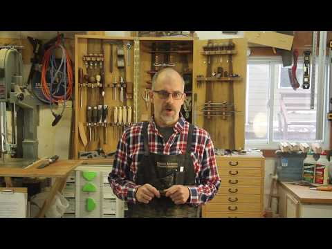 Woodworking Basics, From Design to Finish: Series Introduction