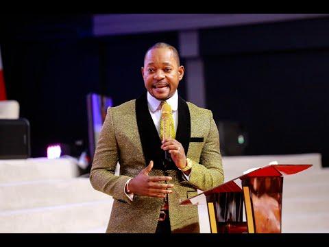 The Spirit of Absalom | Pastor Alph Lukau | Friday 22 November 2019 | Teaching & Healing Service