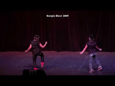 Bangla Blast Dance 2