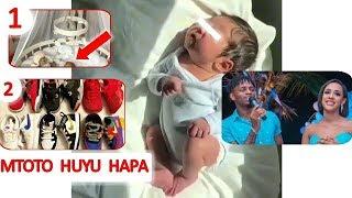 KUMECHAFUKA! Familia Ya Diamond RASMI Yamtambulisha Mtoto Wa Tanasha Na Diamond, Anafanana Sana Na..