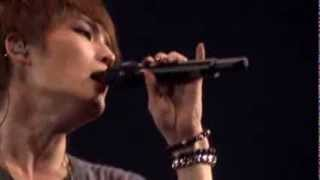 "[DVD cut] KIM JAEJOONG - 08.One Kiss ""2013 GRAND FINALE LIVE CONCERT AND FAN MEETING"""