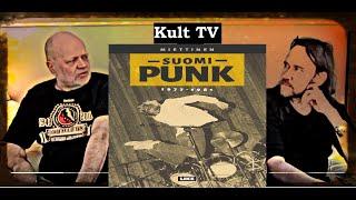 KultTV#109: Esittelyssä Punk!