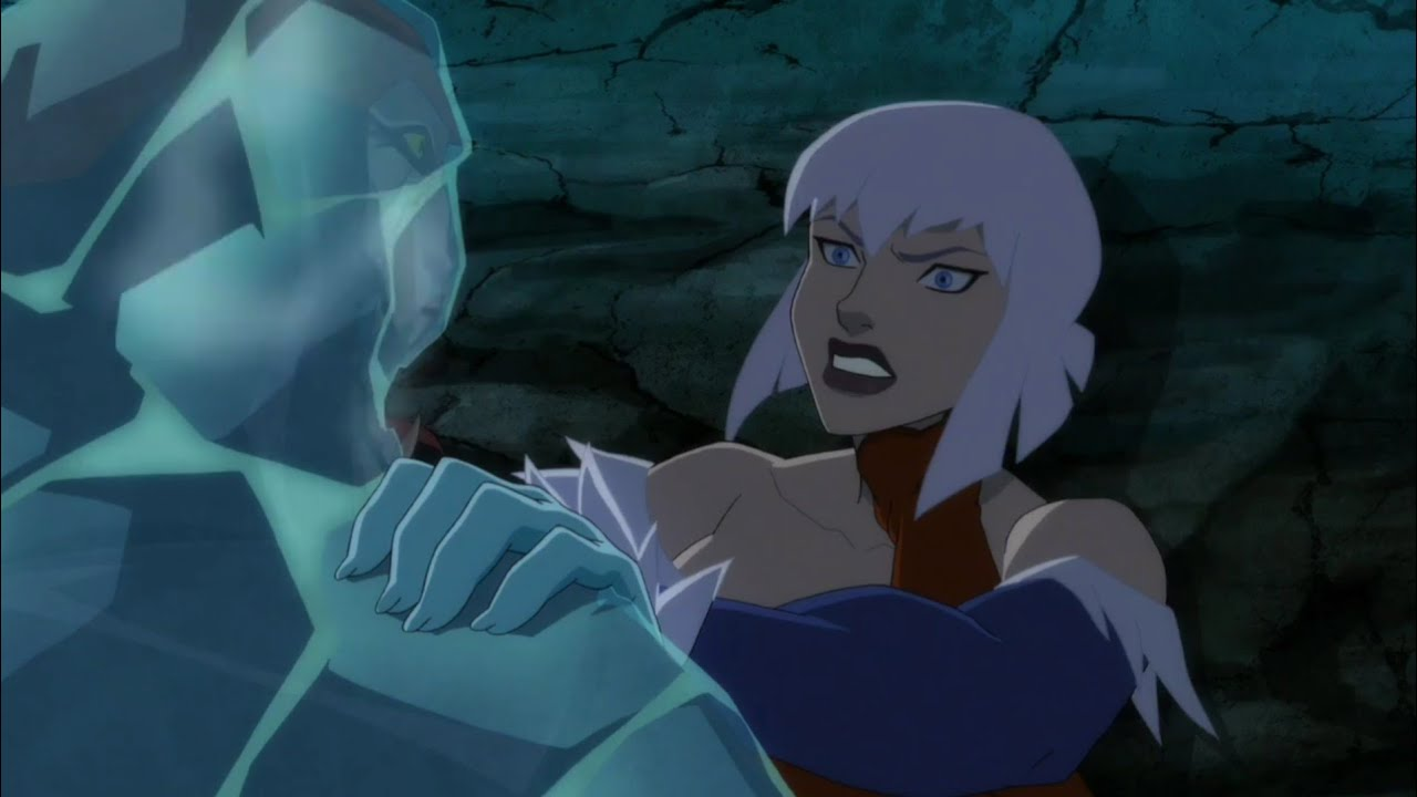 130 best images about Killer Frost on Pinterest |Young Justice Killer Frost