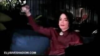 Майкл Джексон: 1-й отрывок из разговора с Баширом, 2003