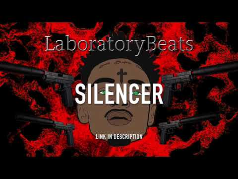 "(FREE) 21 Savage ""I Am Greater Than I Was"" Type Beat  - Silencer [Prod. LaboratoryBeats]"
