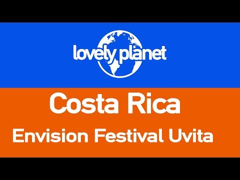 Envision Festival Costa Rica (Uvita)          Real life