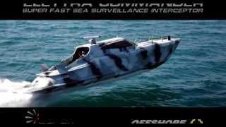 OFFSHORE nautica SuperClassicR & EC40