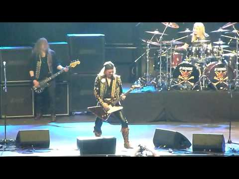 Running Wild - Riding the Storm (Stadium Live, Moscow, Russia, 08.04.2017) mp3