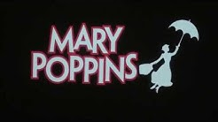 SRHS Mary Poppins 2016