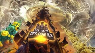DOFUS – MàJ 2.45 : Les tours des Oubliés - Trailer