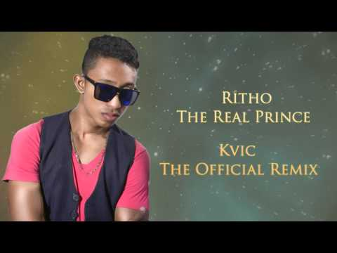 No Tengas Miedo OFFICIAL REMIX ( The KR Kvic & Rit