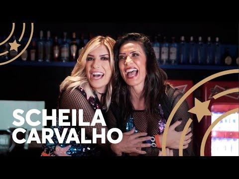 Queria ter 20 Anos  Oi? com Scheila Carvalho - Lore Improta
