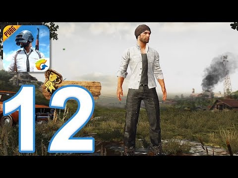 PUBG Mobile - Gameplay Walkthrough Part 12 - New Update, Arcade Mode (iOS, Android)