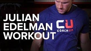 Julian Edelman: I