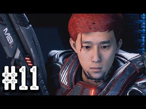 ไขว่คว้าอยู่นานพานพบแค่ลม - Mass Effect: Andromeda - Part 11