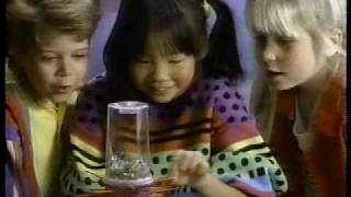 KerPlunk Game Commercial - 1993