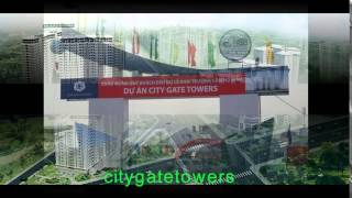 Căn Hộ City Gate Towers,city Gate Towers,city Gate Tower
