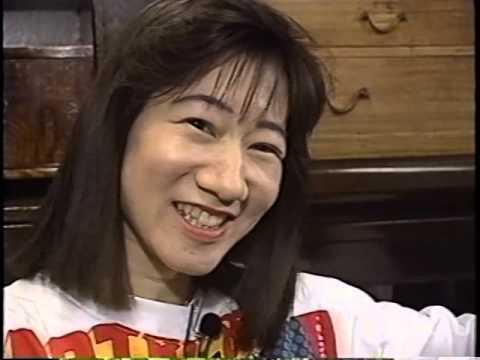 Voice Actor 30 Akiko Yajima ヴ...