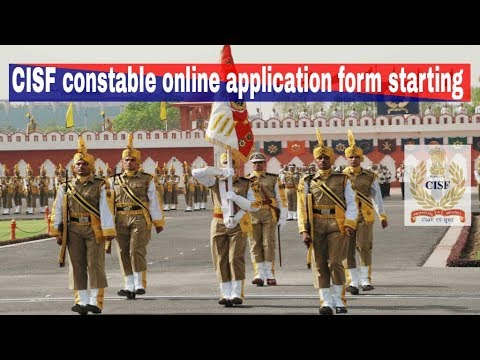 hqdefault Online Application Form Cisf on nisa hyderbad logo, inspector general, how train people, vision mission, airport security women, airport dogs, fire inspector, soldier's flag, narendra mahelwad, airport security, indian flag, nfc hydera, delhi metro, total logos,