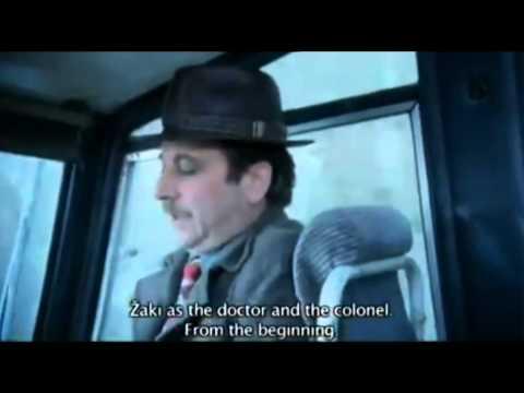 Turneja  Polazak u Srbobran