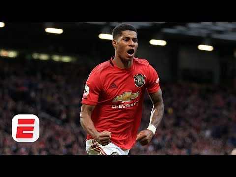 Manchester United show desire and Liverpool dont look themselves in draw - Craig Burley | ESPN FC