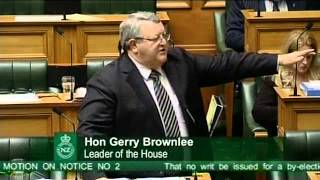 Government Motion on Notice No 2 - Part 1