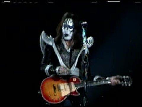 kiss I Love It Loud 4-5-00 Little Rock, AR
