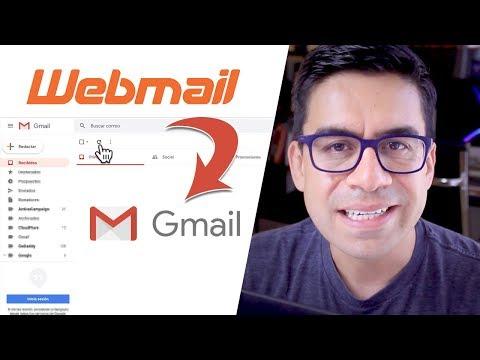 Cómo Crear Correos Corporativos ✅ Email Profesional Para Tu Negocio Y Manejarlo En Gmail 📩