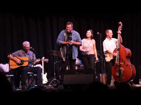 Let Me Love You Tonight - Vince and Jenny Gill, Jeff Wilson, Gene Libbea